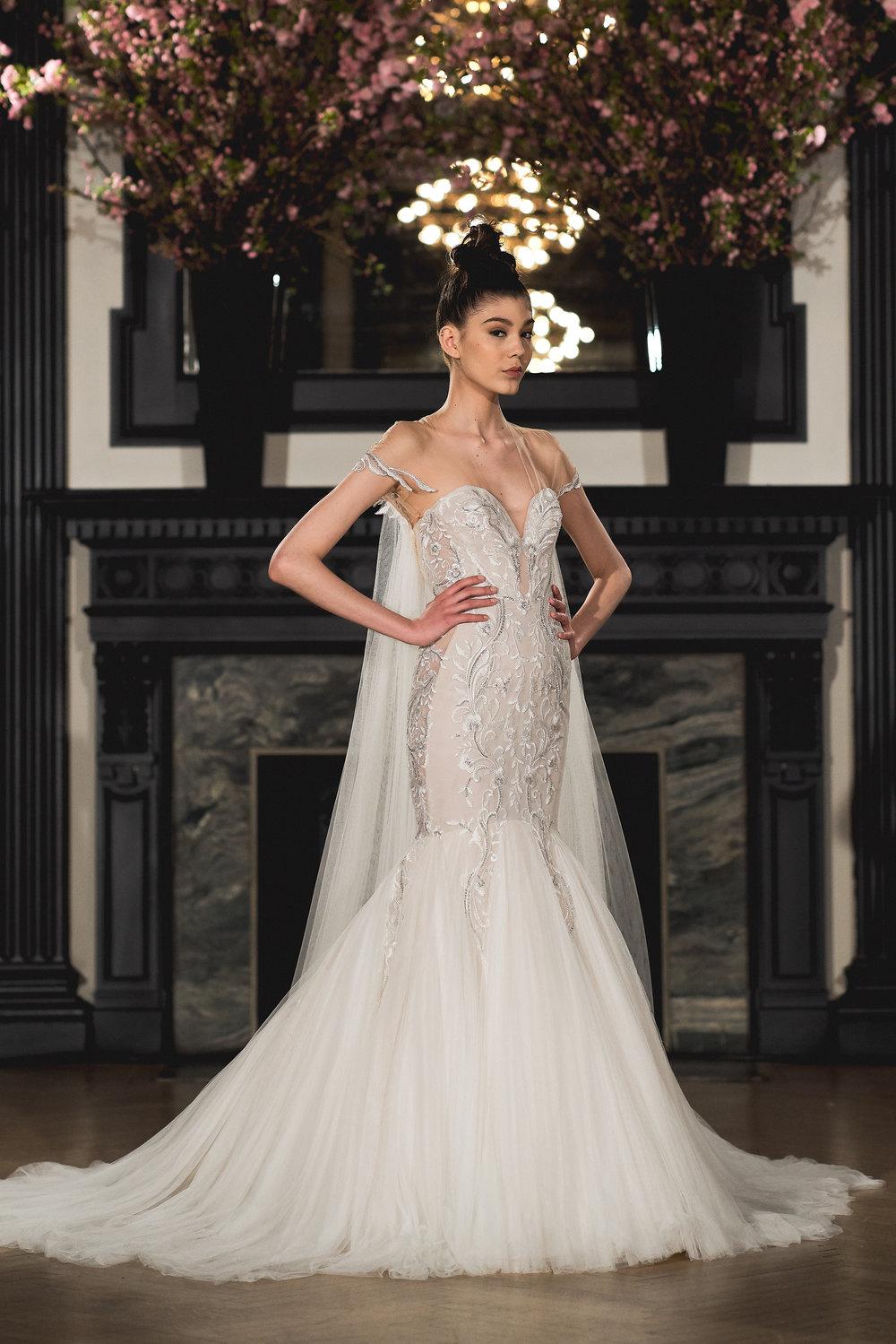 Bridal Spring 2019 Couture   MIA    INQUIRE