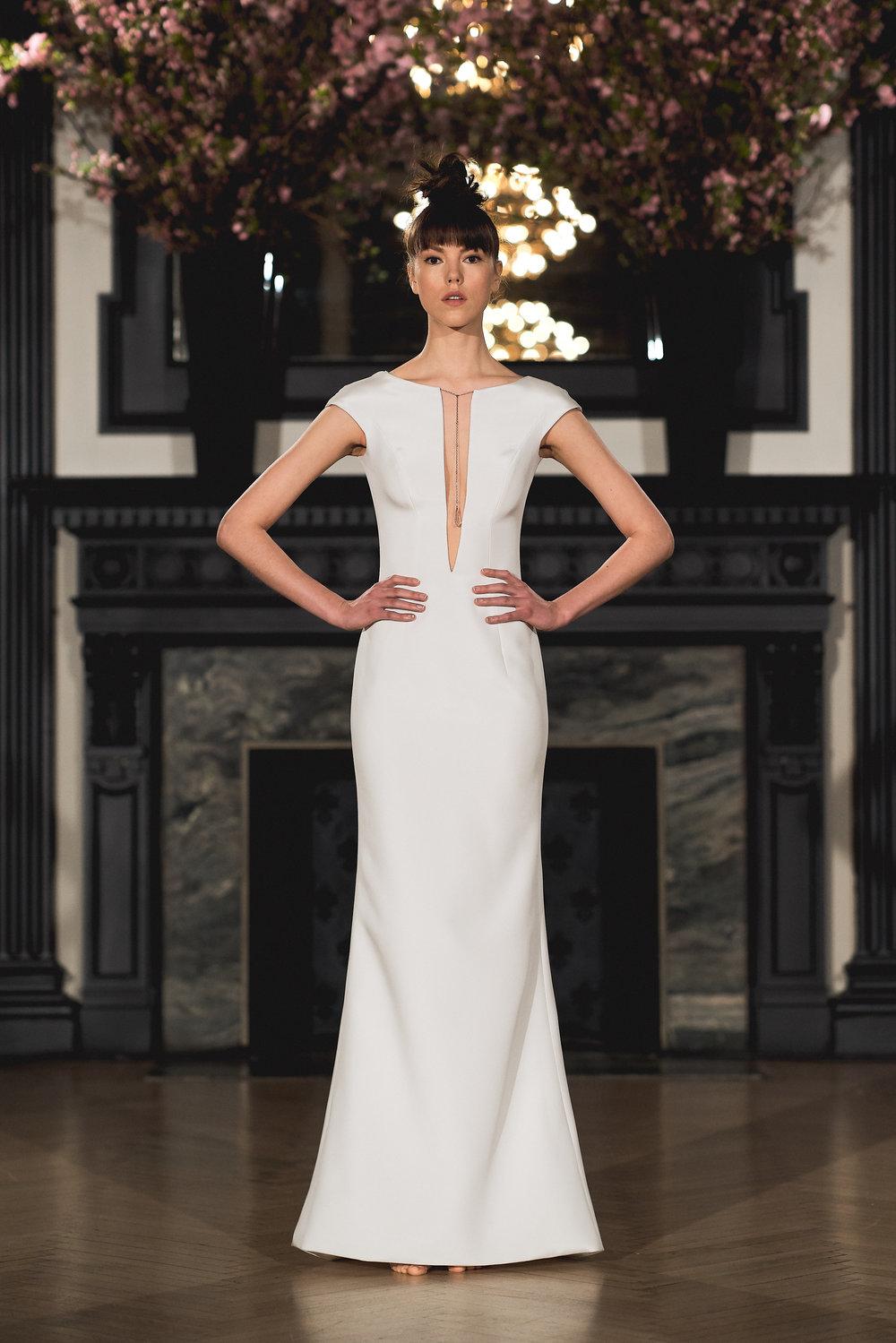 Bridal Spring 2019 Couture   EMMA    INQUIRE