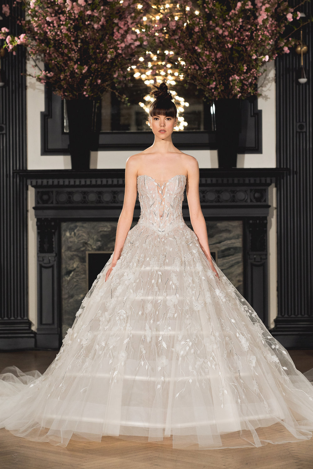 Bridal Spring 2019 Couture   SOFIA    INQUIRE
