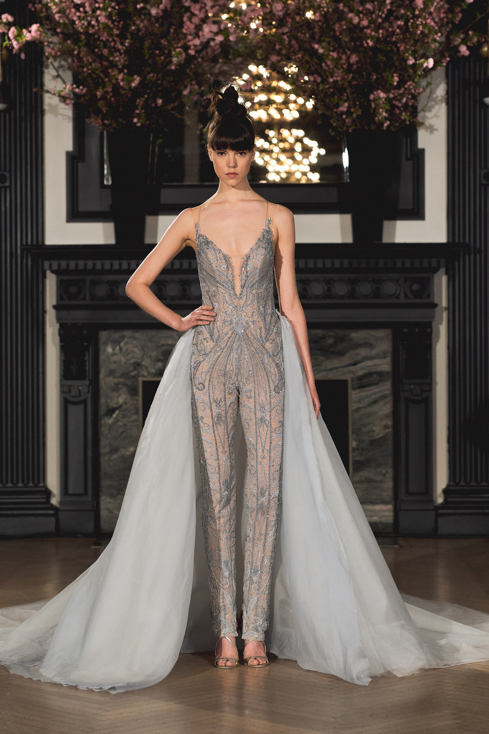 Bridal Spring 2019 Couture   LAKE    INQUIRE