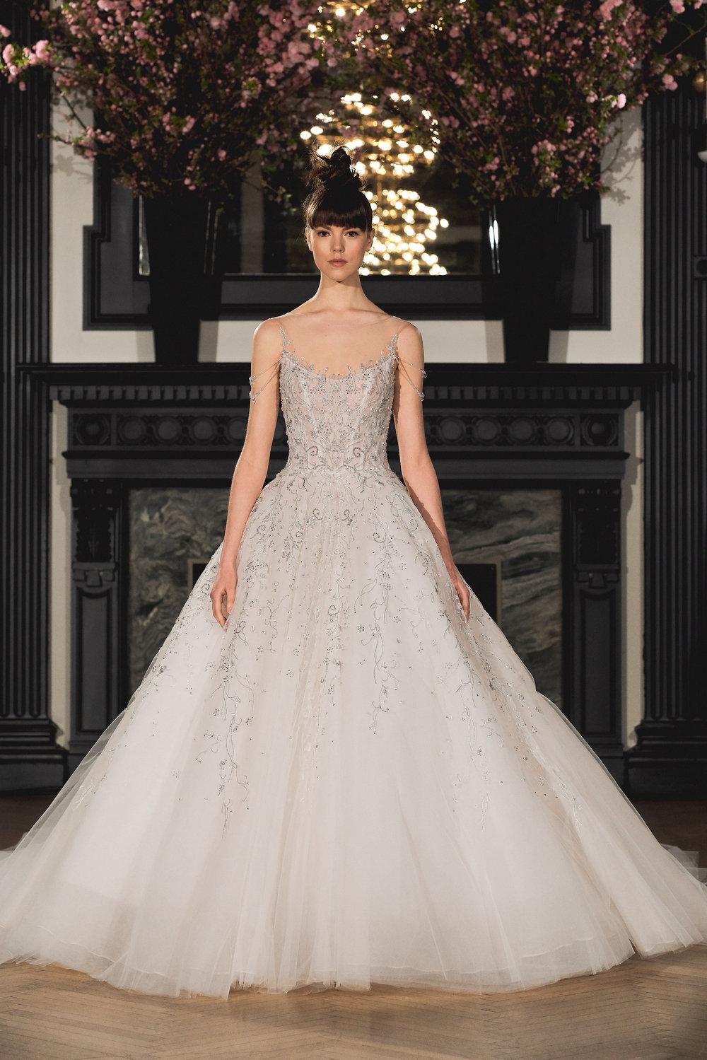 Bridal Spring 2019 Couture   SERENITY    INQUIRE