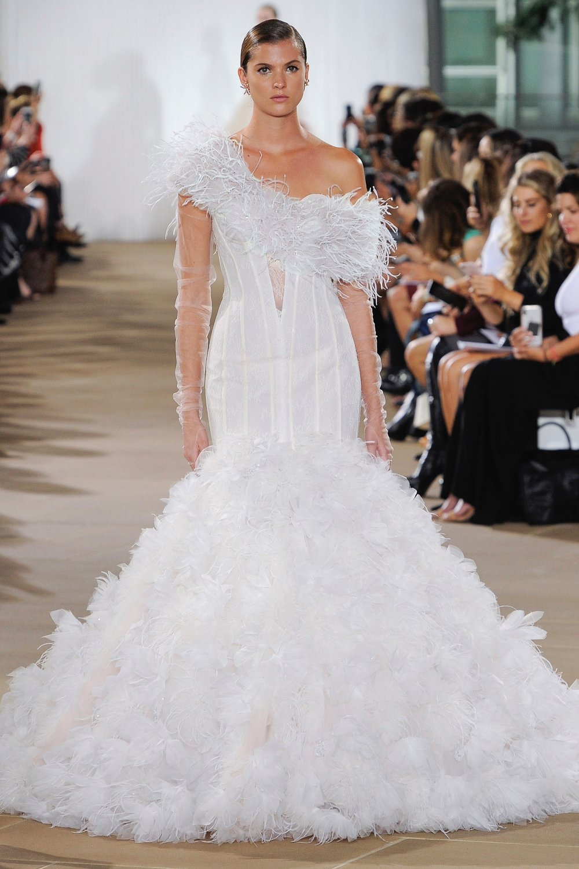 Bridal Fall 2019 Couture   FREYJA    INQUIRE