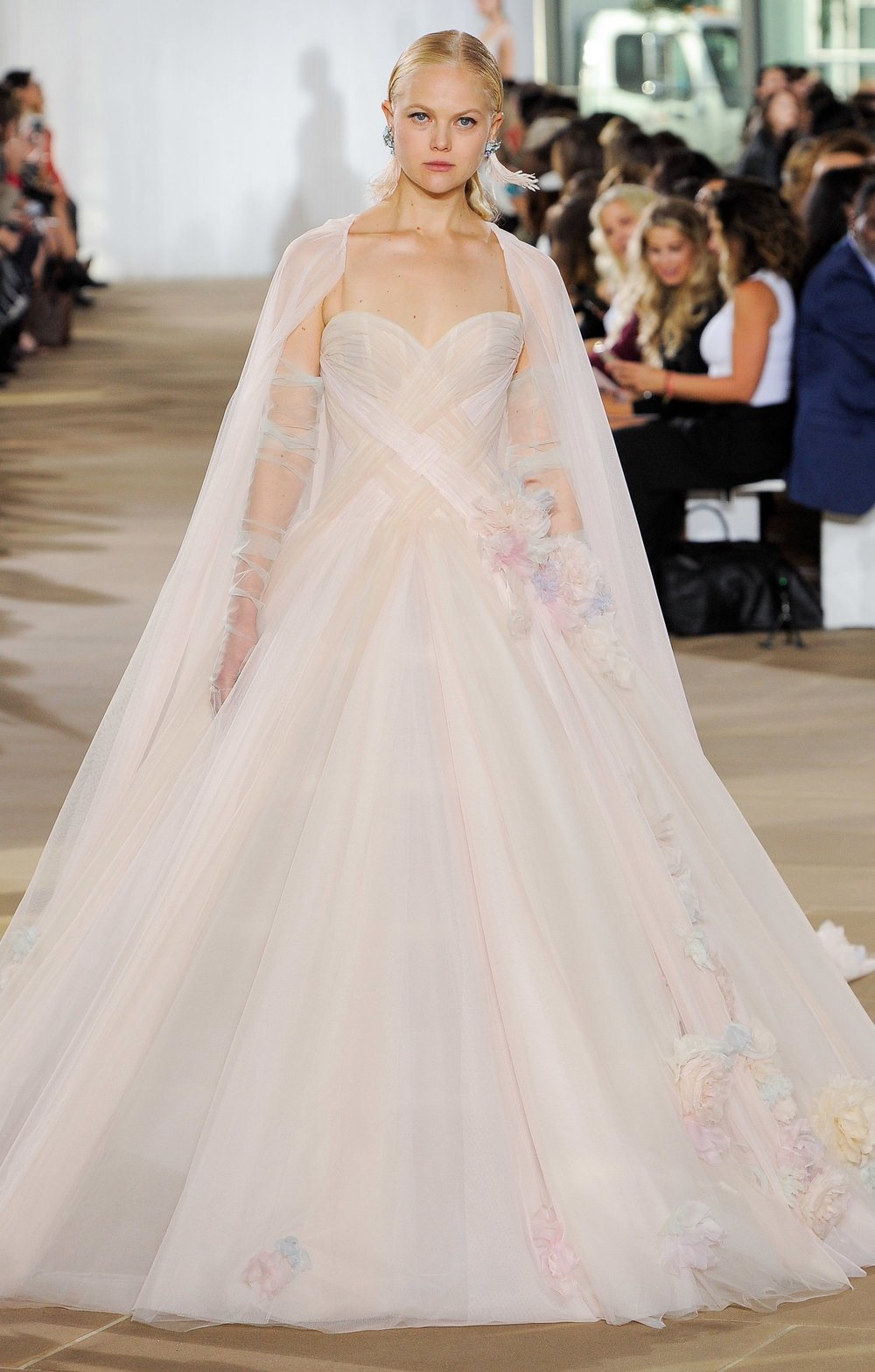Bridal Fall 2019 Couture   LORELEI    INQUIRE