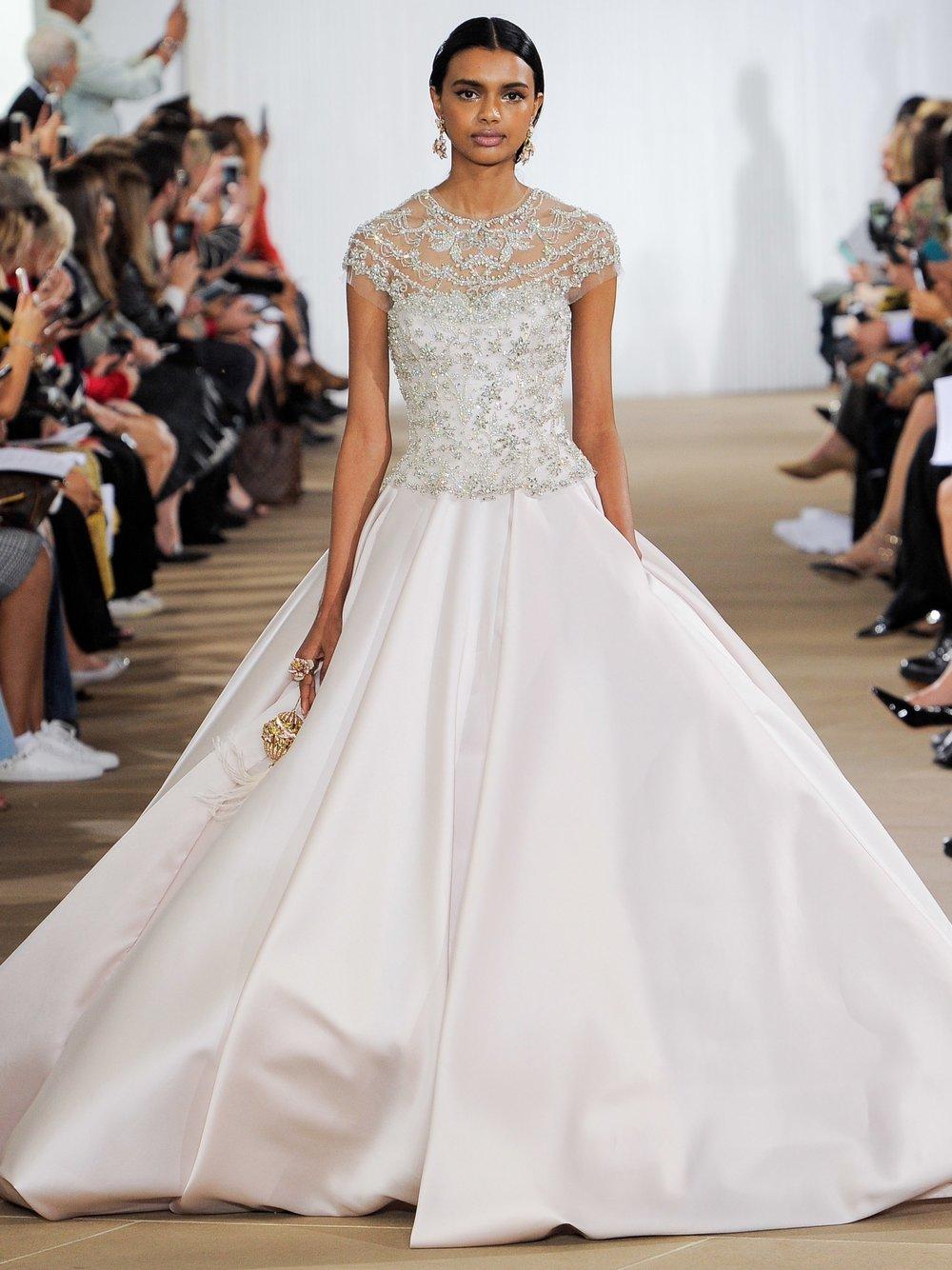 Bridal Fall 2019 Couture   CELESTE    INQUIRE