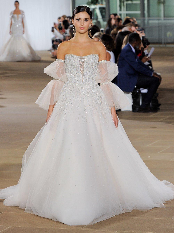 Bridal Fall 2019 Couture   DULCE    INQUIRE
