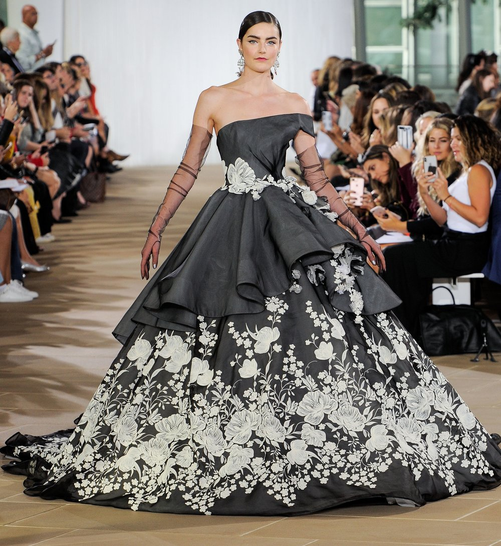 Bridal Fall 2019 Couture   ELORA    INQUIRE