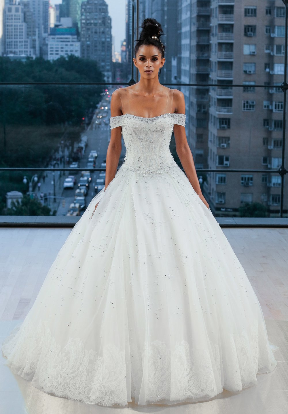 Bridal Fall 2018 Couture   ASTOR    INQUIRE