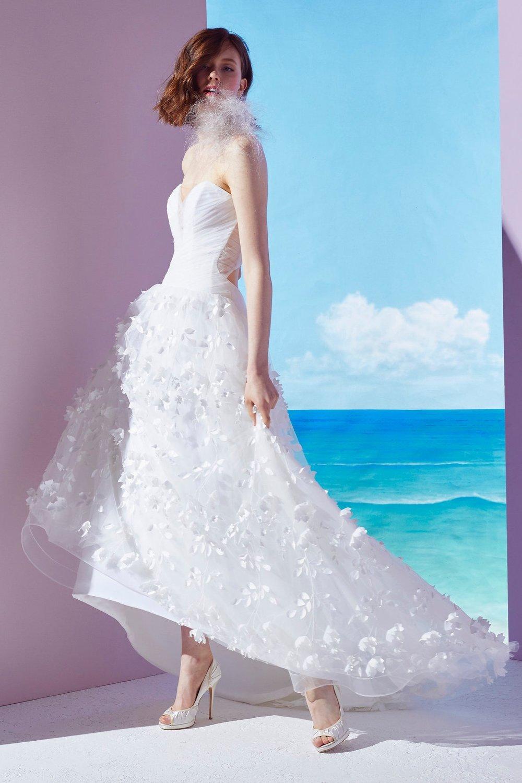 Ines by Ines Di Santo Bridal Spring 2019   SURI    INQUIRE
