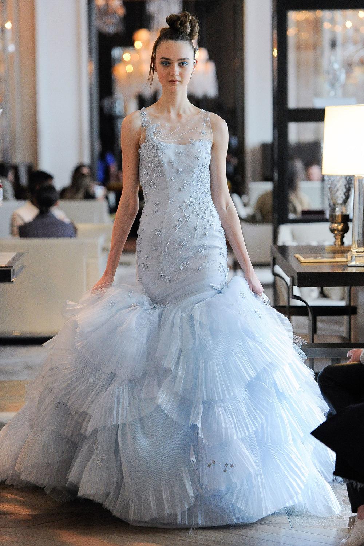 Bridal Spring 2020 Couture   OPHELIA    INQUIRE