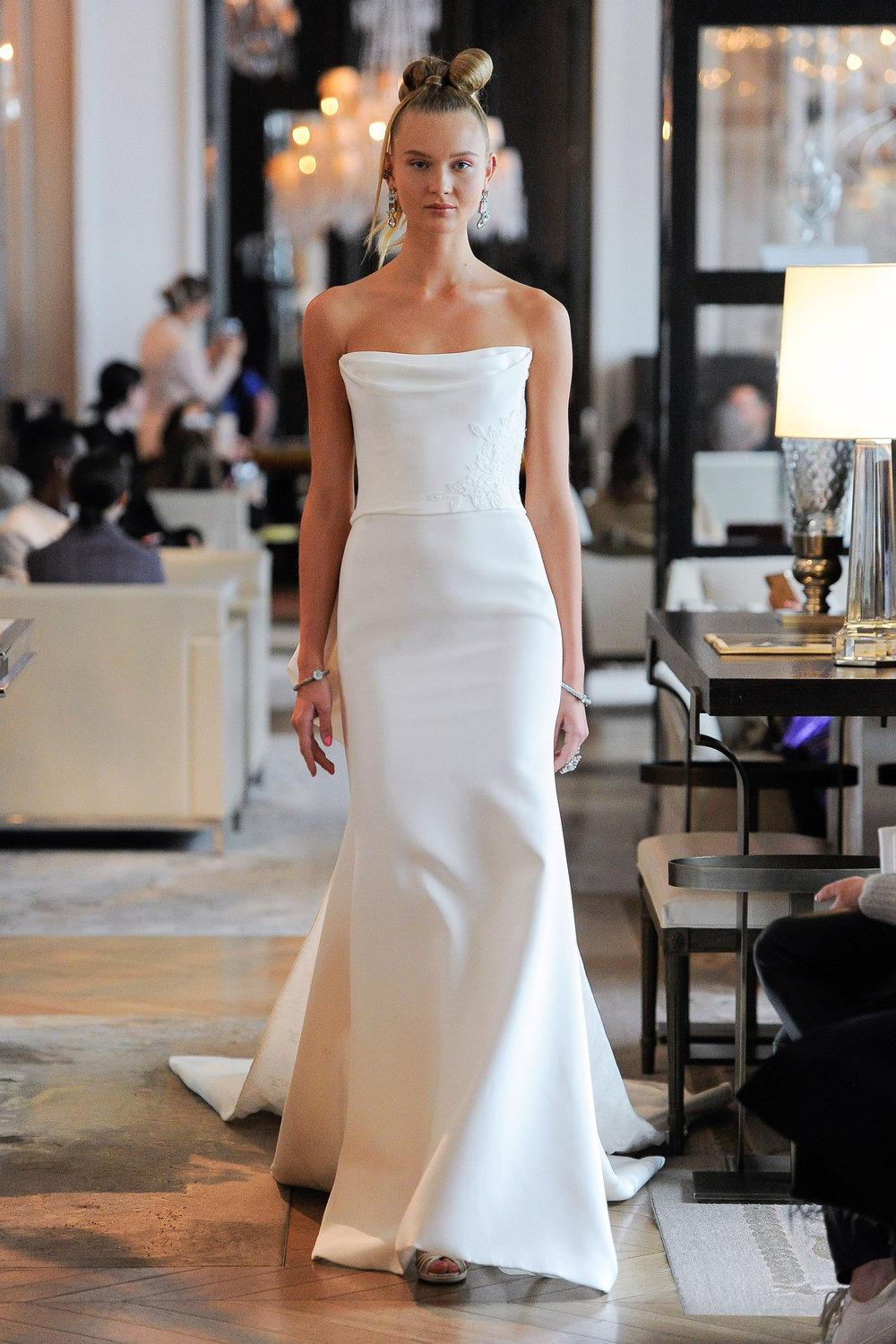 Bridal Spring 2020 Couture   FINCH    INQUIRE