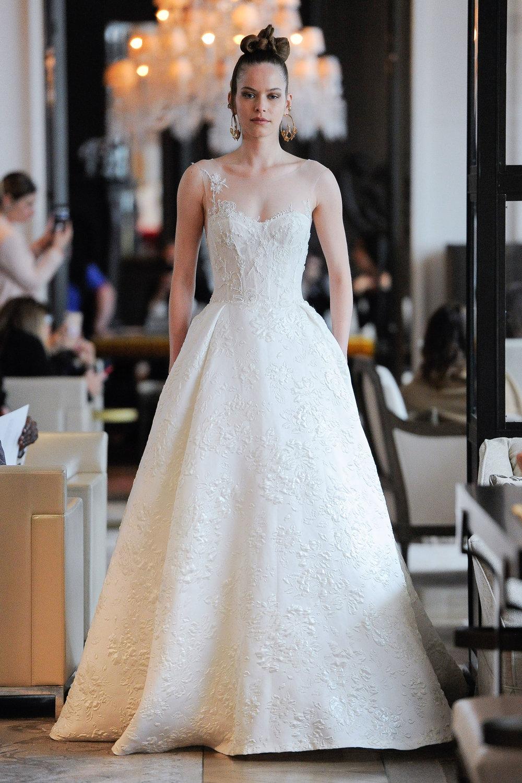 Bridal Spring 2020 Couture   NINA    INQUIRE