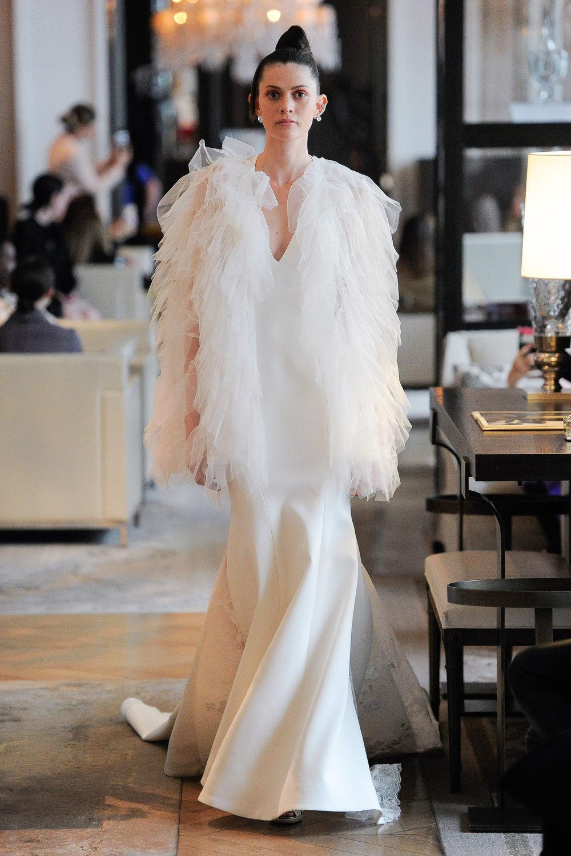 Bridal Spring 2020 Couture   LUNA    INQUIRE