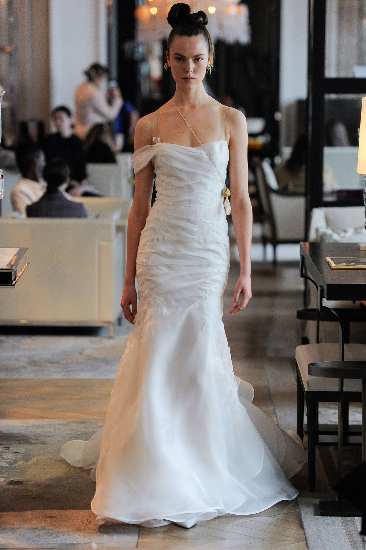 Bridal Spring 2020 Couture   BEBE    INQUIRE