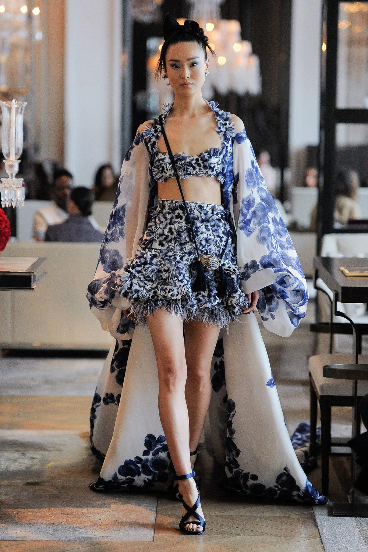 Bridal Spring 2020 Couture   SPIRIT    INQUIRE