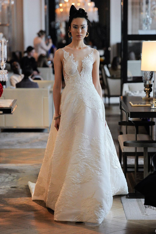 Bridal Spring 2020 Couture   SUNSHINE    INQUIRE
