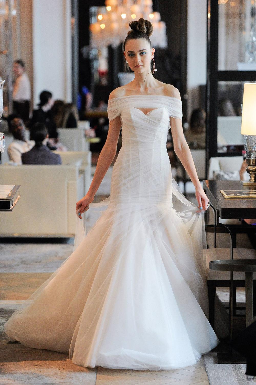 Bridal Spring 2020 Couture   SPARROW    INQUIRE