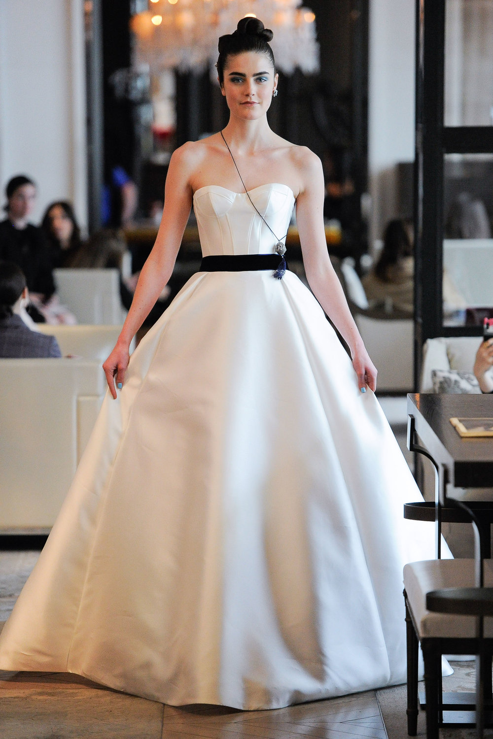 Bridal Spring 2020 Couture   PIPIT    INQUIRE