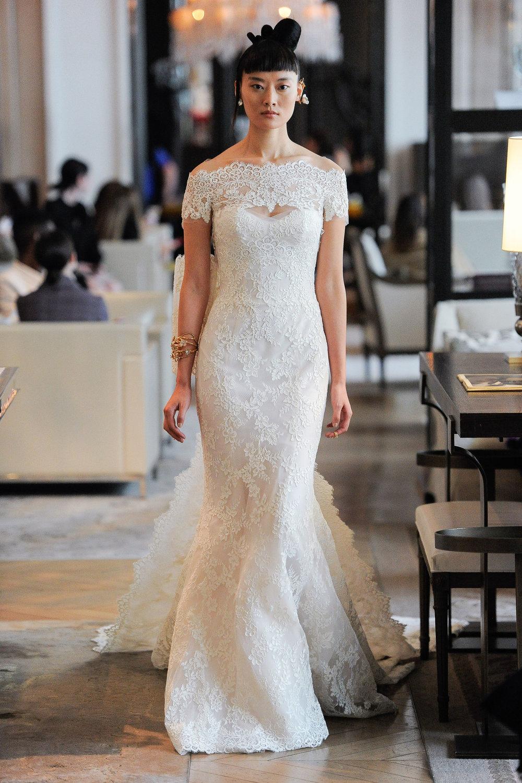 Bridal Spring 2020 Couture   DIAS    INQUIRE