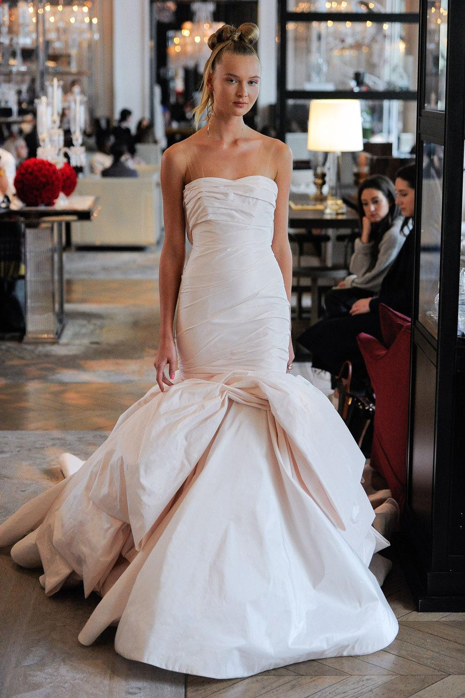 Bridal Spring 2020 Couture   MARI    INQUIRE