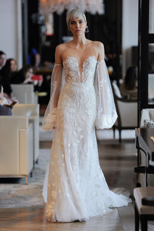 Bridal Spring 2020 Couture   NALA    INQUIRE