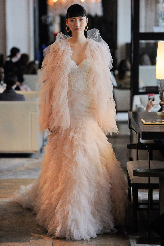 Bridal Spring 2020 Couture   CECE    INQUIRE