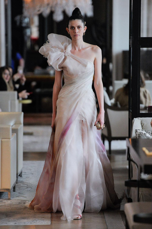 Bridal Spring 2020 Couture   SOLAR    INQUIRE
