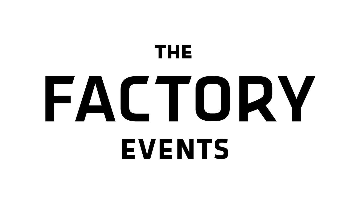 The Factory Events