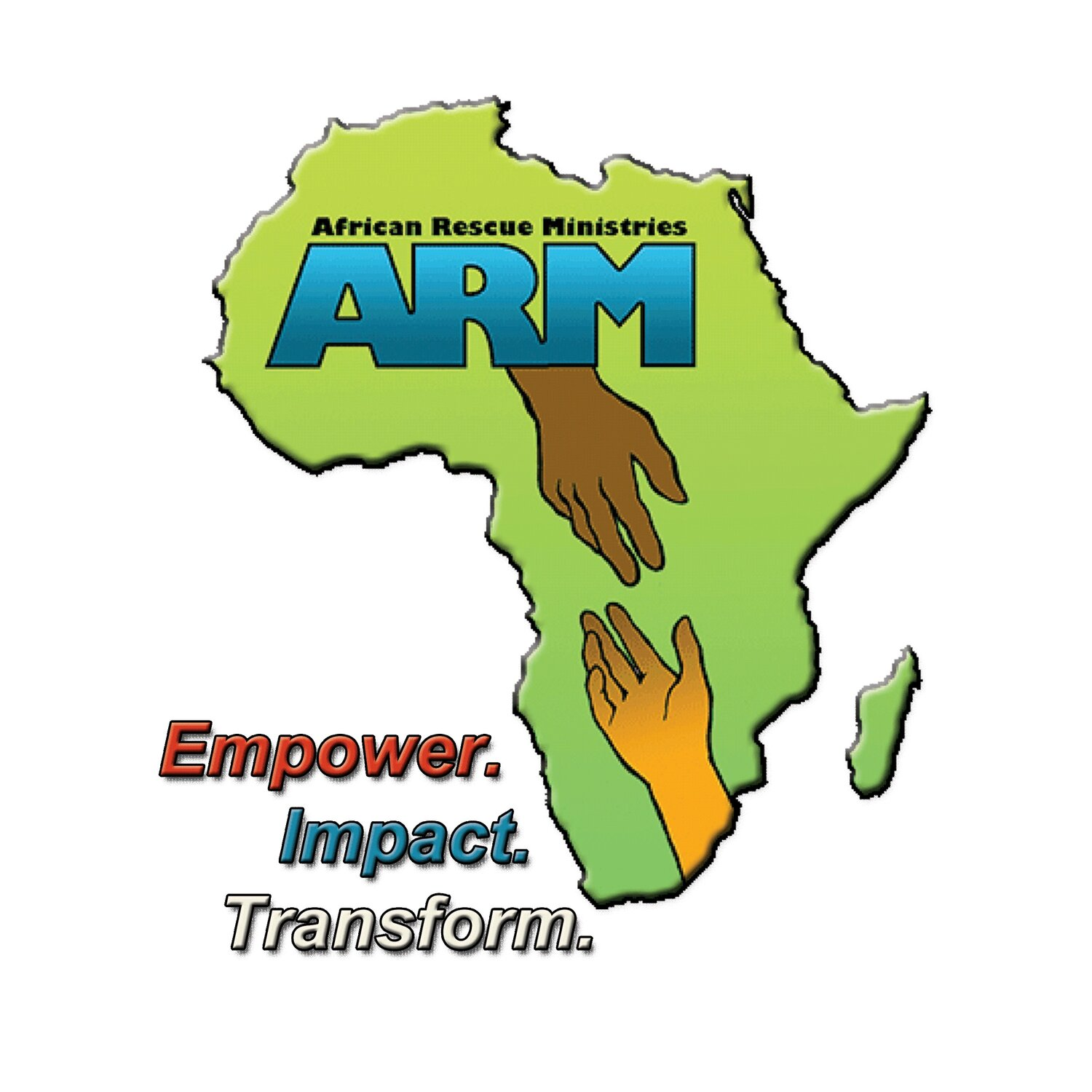 African Rescue Ministries