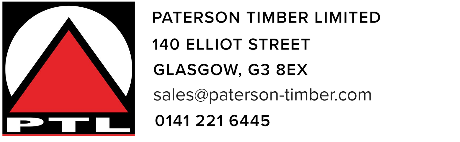 Paterson timber Limited
