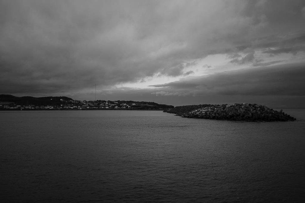 Eric Garsonnin - Island in the Sky 2015