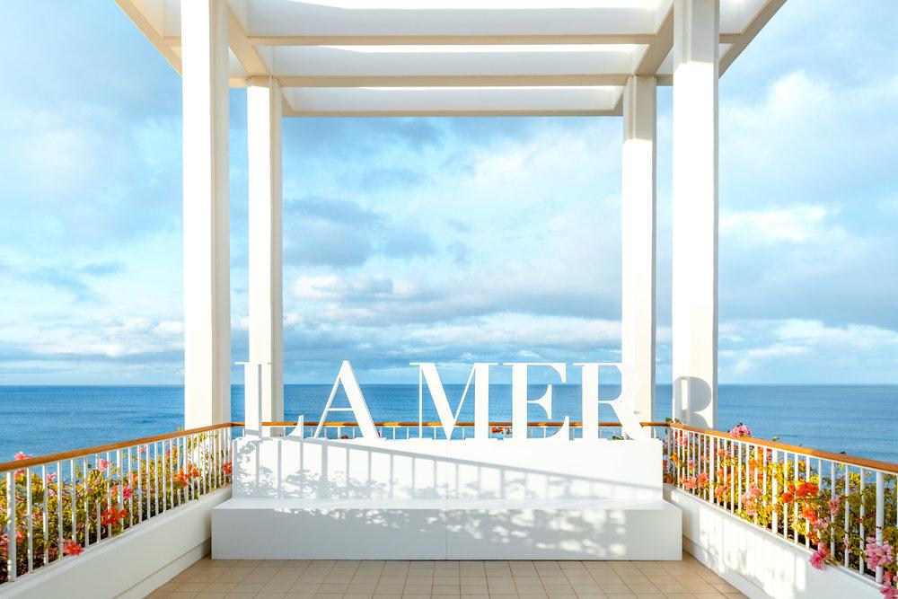 Estée Lauder | La Mer - Photography