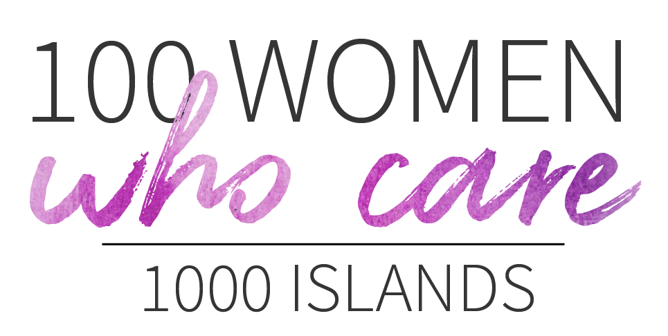 100 Women Who Care 1000 Islands
