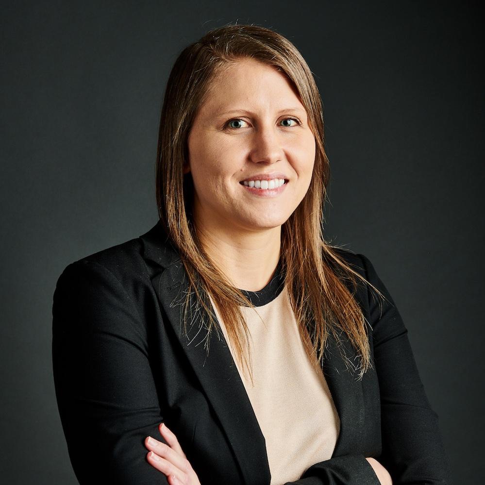 Erin Godwin - associate