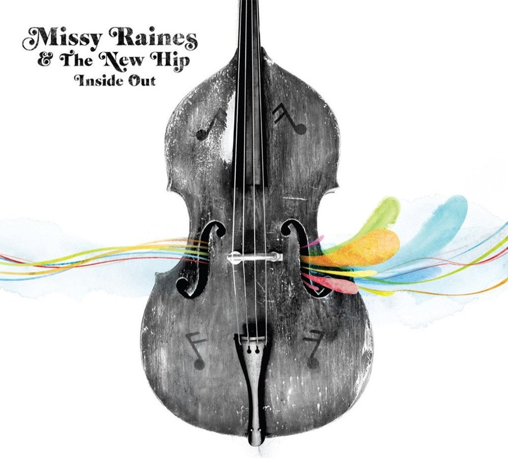 Missy Raines | Inside Out