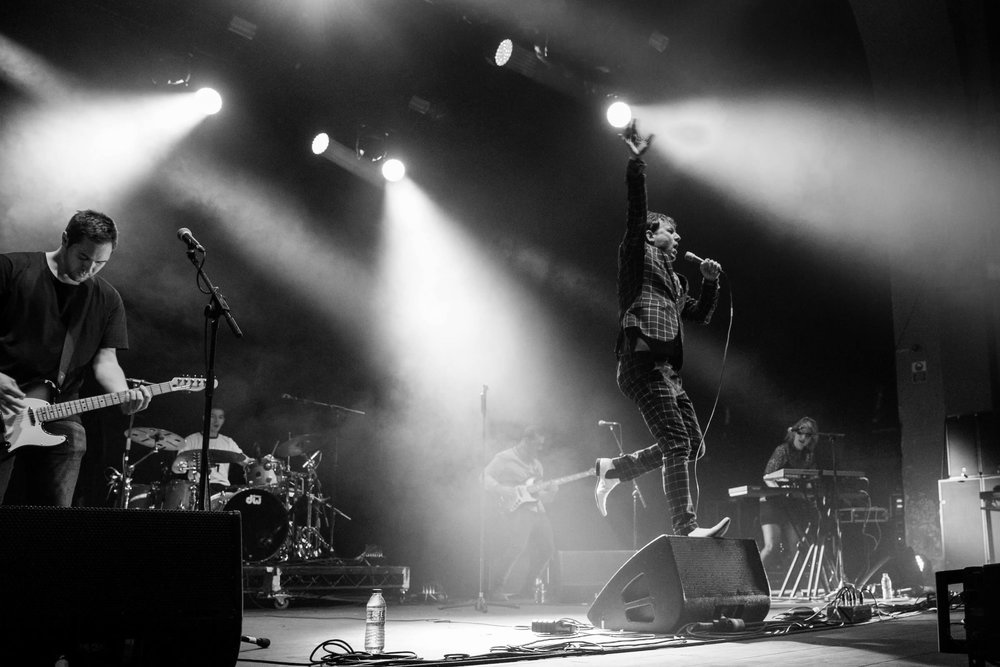 Photo by Naomi Dryden Smith
