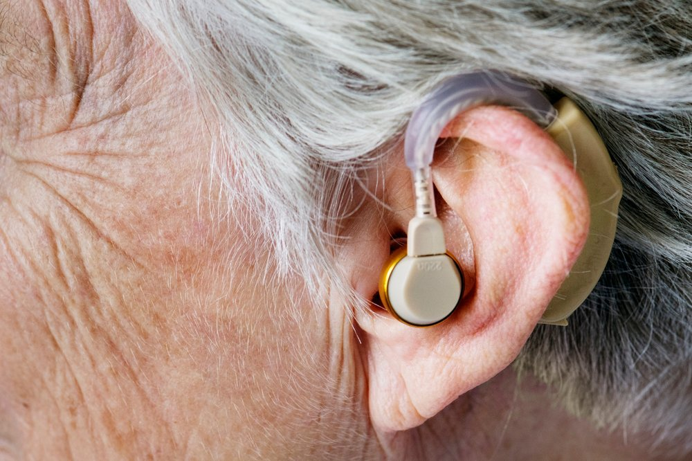- ringing in the ears, or Tinnitus  - hearing Loss/Hearing Aids  - noise Trauma  - airway and vocal cord disorders  - swallowing disorders