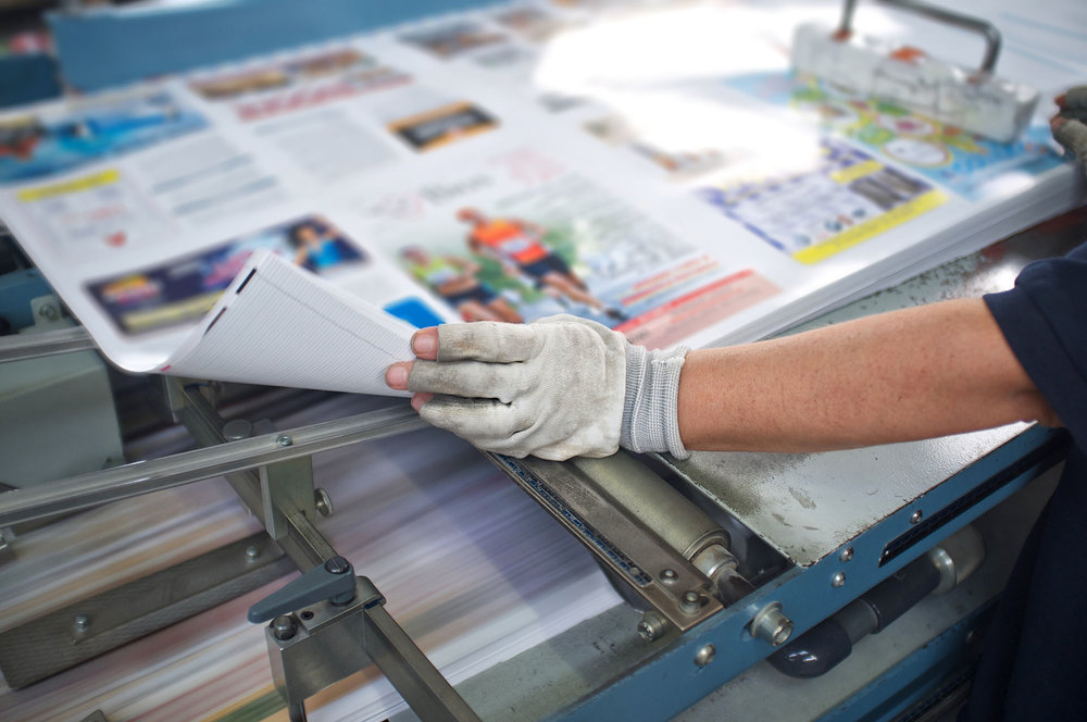 PRINT PRODUCTS -