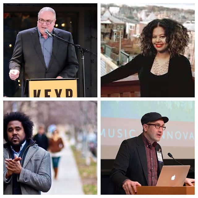 Panel Update:  Join us on Saturday October 27th at 3:45 PM for a discussion with Tom Mara, Executive Director of @kexp , Natalie Hopkinson writer and cultural scholar, D.L. Chandler staff writer at @hiphopwired and Kevin Erickson of @future_of_music  on CURATING THE SCENE: MUSIC JOURNALISM'S ROLE IN LOCAL MUSIC ECOSYSTEMS #acreativedc #202creates #musicjournalism #mpfsummit #musicpolicyforum #mpfs2018 #washingtondc #dcmusic #dmvmusic #dchiphop