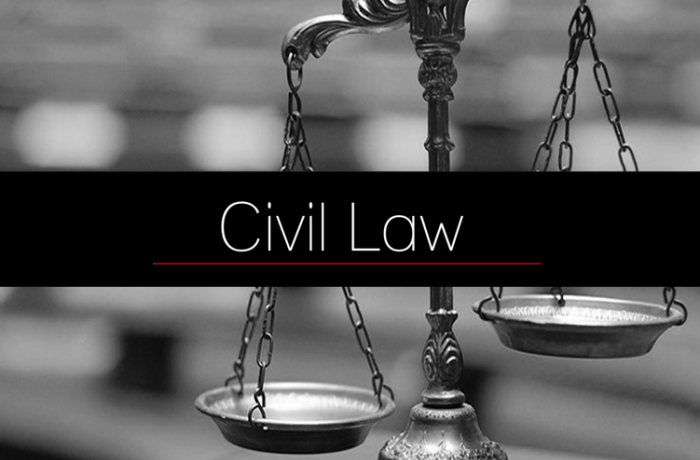 - Dealing with a real estate dispute, a legal malpractice issue, or another civil law issue is less challenging with our attorneys by your side. We specialize in many areas of civil law representationfor your complete peace of mind.