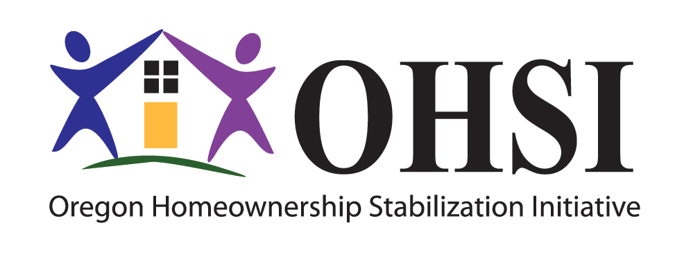Oregon Homeownership Stabilization Initiative