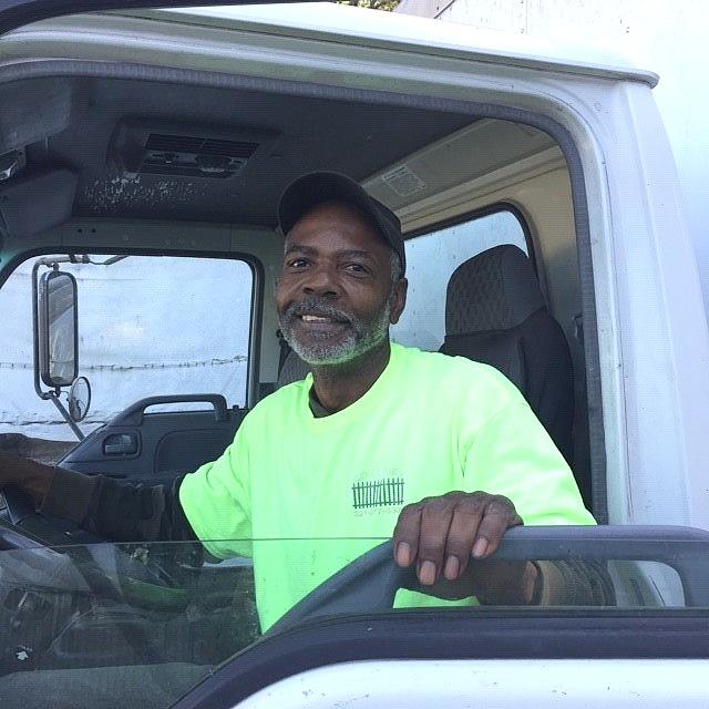 Darrick Studstill - Transportation Manager