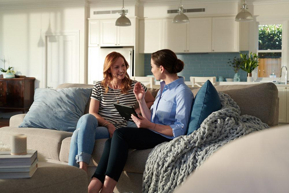ANZ Home Loans