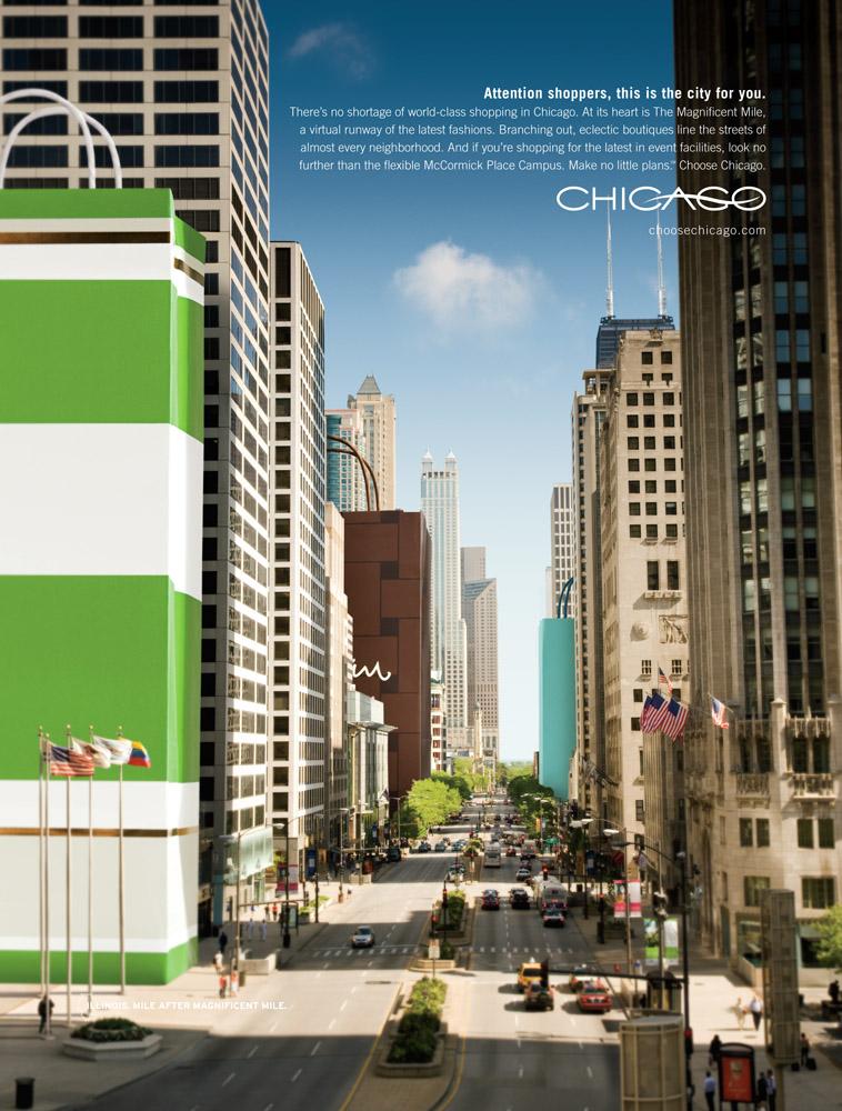 Chicago Tourism