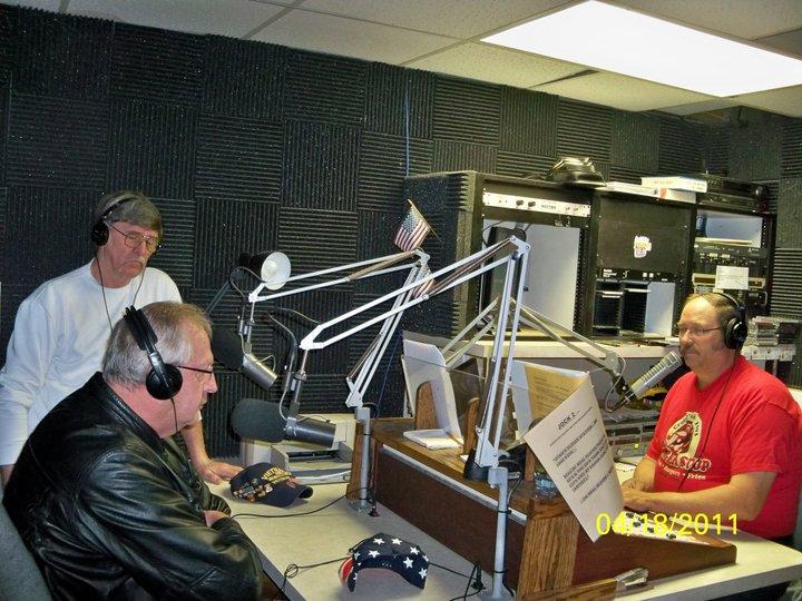On the radio.jpg