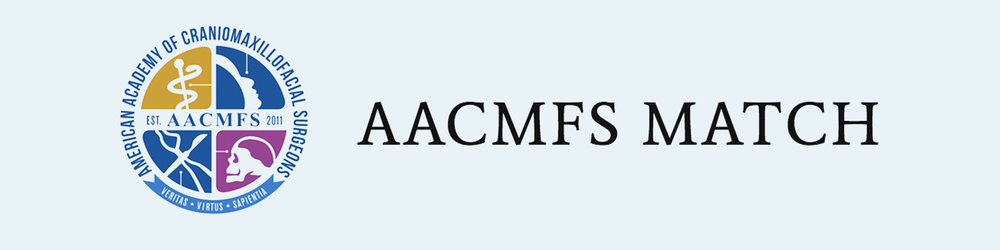UCSF-Fresno/Community Medical Centers — AACMFS MATCH