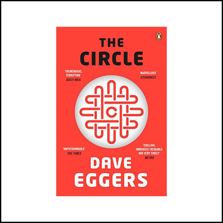 THE CIRCLE -