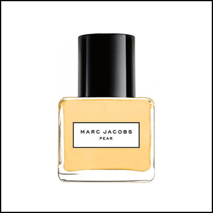 MARC JACOBS PEAR -