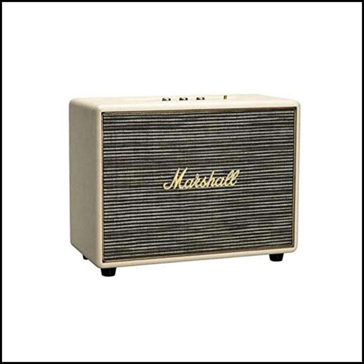 MARSHALL SPEAKER -