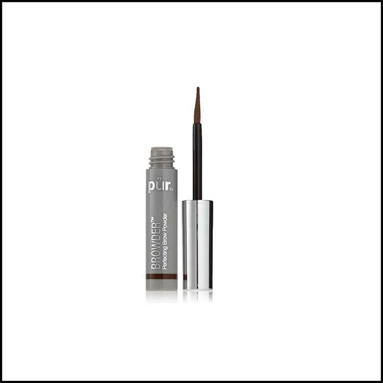 PUR EYEBROW GEL -
