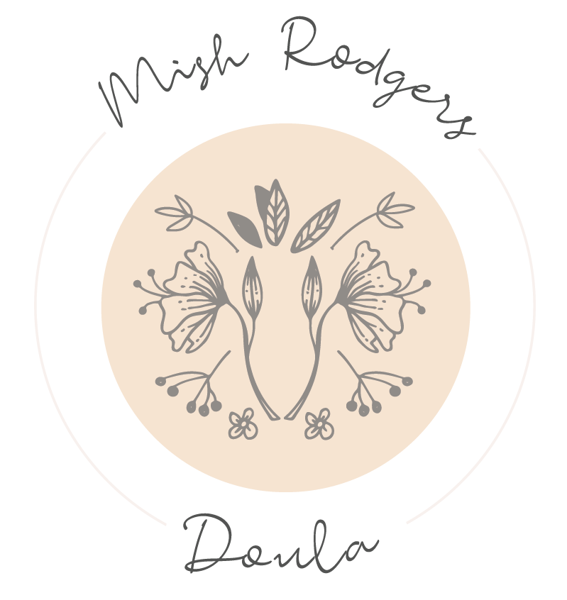 Mish Rodgers Doula